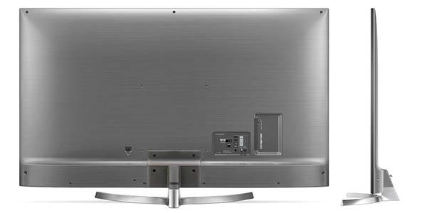 Smart TV LG SK8100 SuperUHD 4K HDR en El Corte Inglés