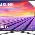 Smart TV Samsung UE43M5575AU de 43'' Full HD