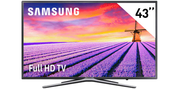 Smart TV Samsung UE43M5575AU de 43'' Full HD