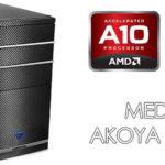 PC Sobremesa Medion AKOYA P4372 D