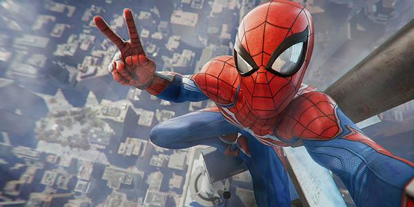 Spider-Man Edición Coleccionista PS4 barata