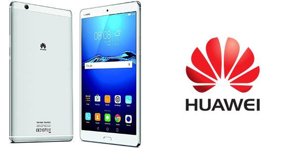 """Tablet Huawei MediaPad M3 de 8,4"""""""