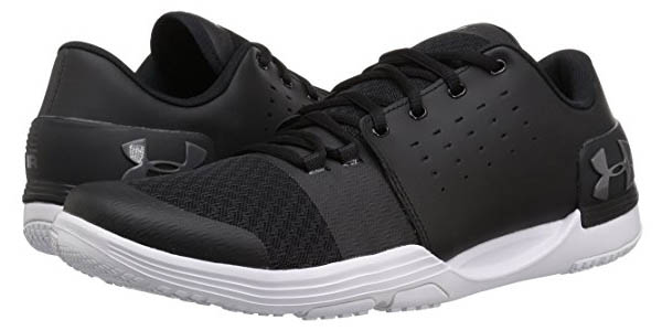 Under Armour UA Limitless TR 3.0 en color negro