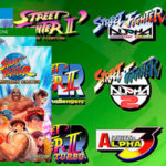 Videojuego Street Fighter 30th Anniversary Collection barato