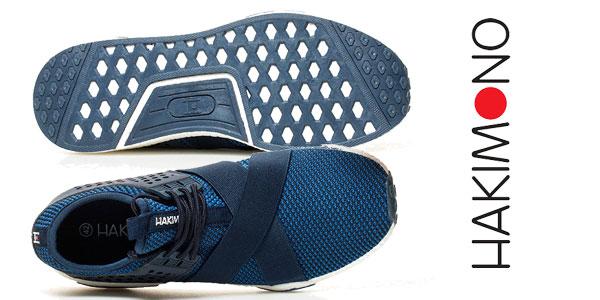 Zapatillas Hakimono Takaoka para hombre chollo en eBay