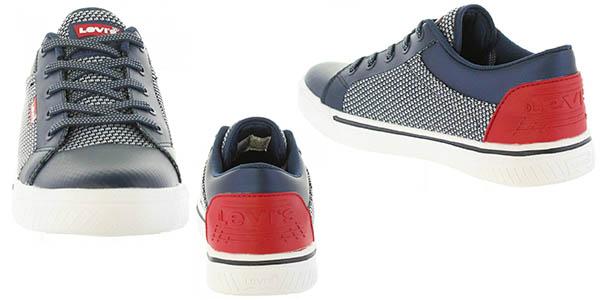 zapatillas Levi's Future de diseño casual en oferta