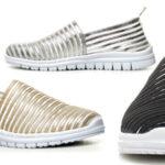 Zapatillas Xti Irati en 4 colores para mujer baratas en eBay