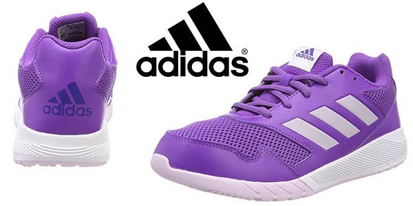 Adidas Altarun K zapatillas infantiles baratas