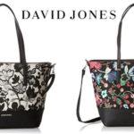 Bolso de mano David Jones 5702-3 en 2 colores barato en Amazon