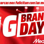 "Catálogo de Media Markt ""Big Brand Days"""