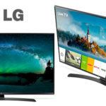 Chollo Smart TV LG 43UJ635V UHD 4K de 43 pulgadas
