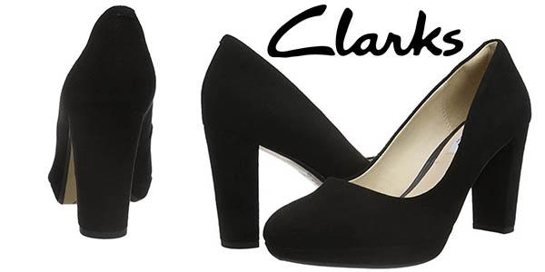 a492ef5041b6 Chollazo Zapatos Clarks Kendra Sienna para mujer por sólo 48€ con ...