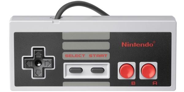 Gamepad NES Mini barato