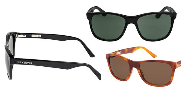 servicio duradero sitio autorizado Venta barata Chollazo Gafas de sol Quiksilver Austin EQYEY03078 para ...