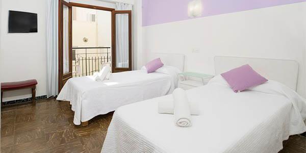 hostal Alicante Ibiza low cost