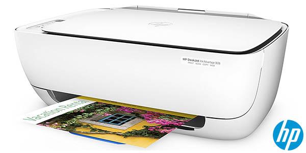 Chollo Impresora Multifunci 243 N Hp Deskjet 3636 Aio Por S 243 Lo