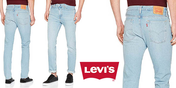 Levi's 510 vaqueros para hombre baratos