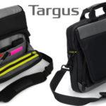 """Maletín para portátil Targus TSS865EU CityGear 11.6"""" en color negro barato en Amazon"""