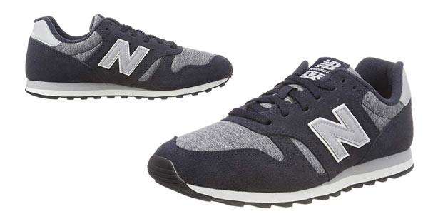 Zapatillas New Balance 373 al mejor precio en Amazon