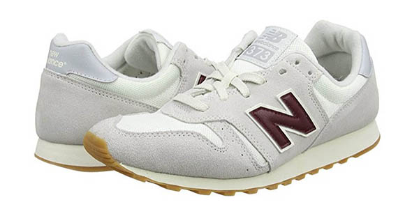 New Balance 373 Modern Classics zapatilla casual chollo