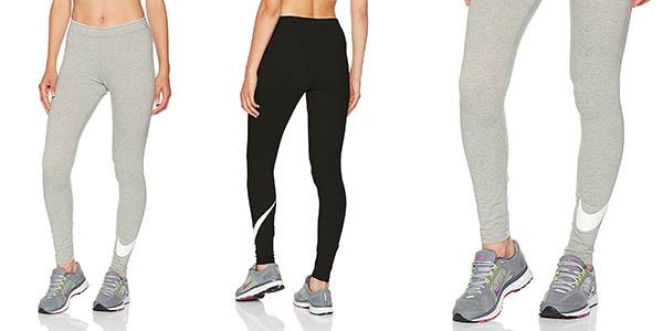 Nike Club Logo 2 mallas elásticas de deporte oferta