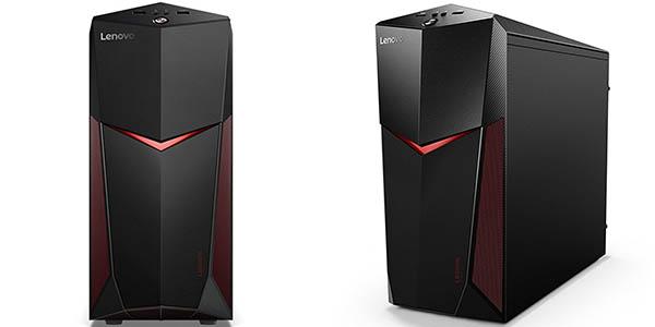 PC Gaming Lenovo Legion Y520T-25IKL