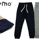 Pack de 2 pantalones de chandal infantiles Minymo baratos en Amazon