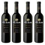 Pack de 6 botellas Vino tinto Pata Negra Crianza Valdepeñas barato en Amazon