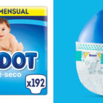 Pack de 192 pañales Dodot talla 4 bebé seco chollo en Amazon