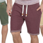 Pantalón corto Indiconde Lion para hombre barato en Amazon