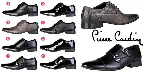95ab1585016 Chollazo Zapatos Pierre Cardin M9002 para hombre por sólo 29