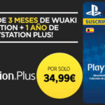 PS Plus Rakuten Wuaki