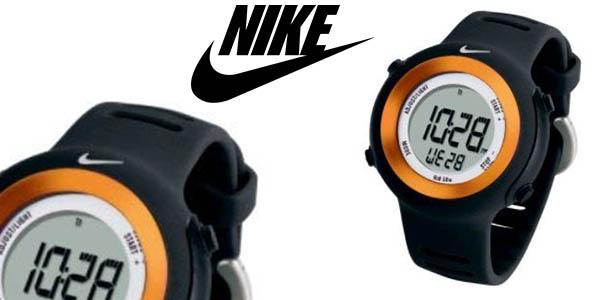 2d26194e98d0 Chollazo Reloj Nike WK0010081 con correa de goma por sólo 23