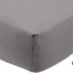 Sábana bajera ajustable AmazonBasics de microfibra, 180 x 200 x 30 cm barata en Amazon