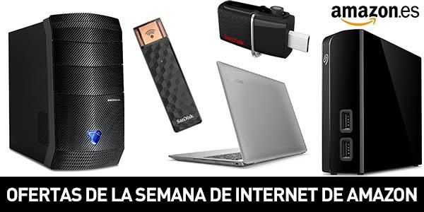 Ofertas de la Semana de Internet de Amazon