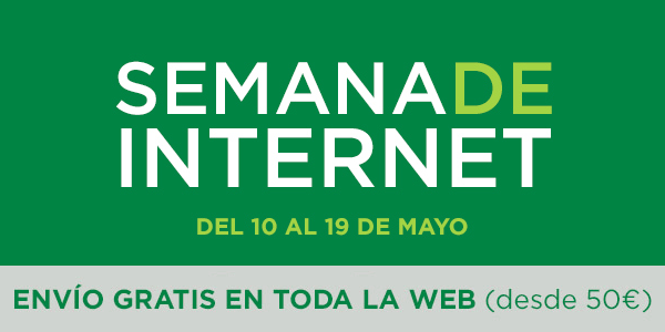 0bd1fe60c El Corte Inglés celebra la Semana Internet 2018 con chollos brutales