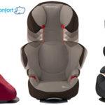Silla de coche Bebé Confort Rodi AirProtect (grupo 2/3) barata