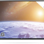 "Smart TV LG 49LJ594V de 49"" Full HD"