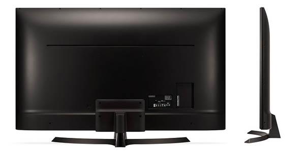 LG 49UJ635V UHD 4K con webOS 3.5