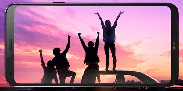 Smartphone LG Q6 Alpha barato