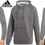 Sudadera Adidas Core 18 Hoody para hombre barata