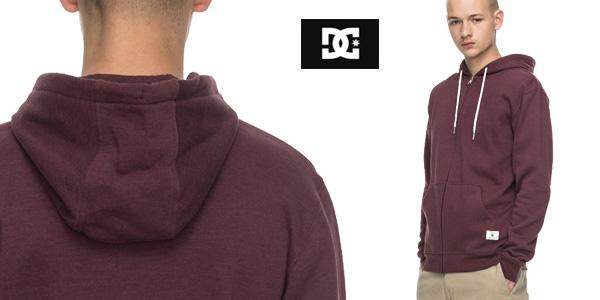 Sudadera DC Shoes Rebel con capucha para hombre en 2 colores chollo en eBay