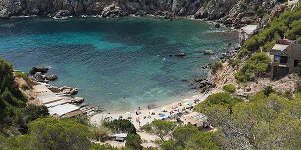 vacaciones baratas Ibiza