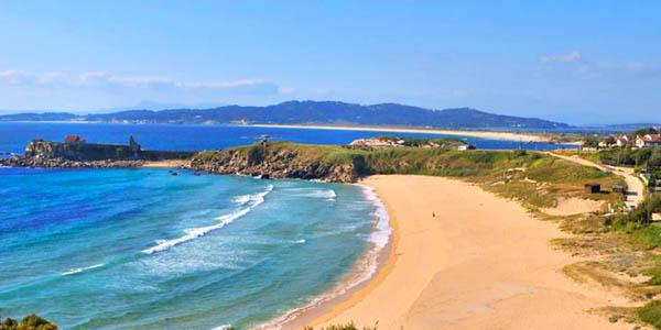 vacaciones en Galicia baratas mayo 2018