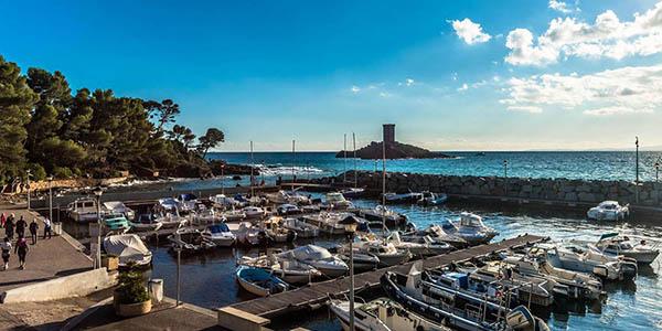 viaje a la Costa Azul Francia oferta