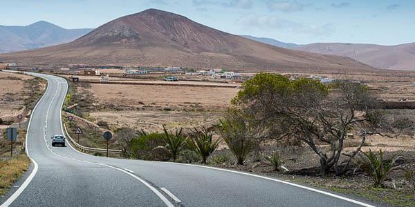viaje a Fuerteventura con presupuesto low cost temporada primavera-verano 2018