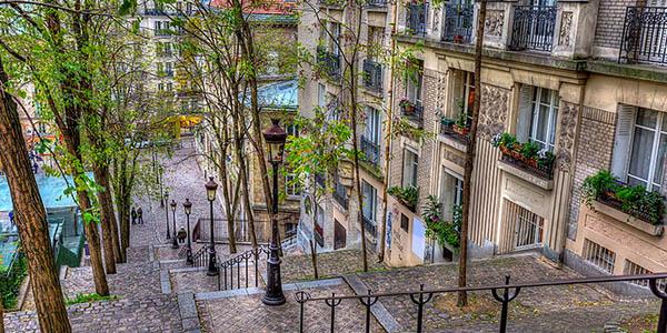 viaje a París primavera verano precio de chollo