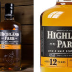 Whisky Highland Park de 12 años barato