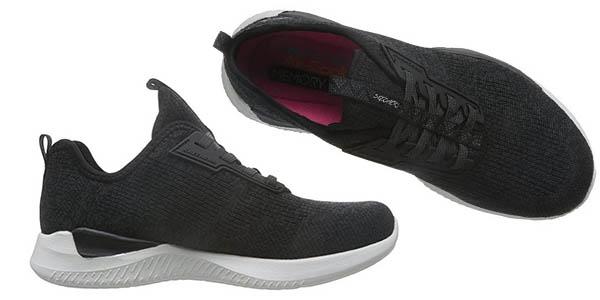zapatillas casuales ligeras Skechers Matrixx oferta