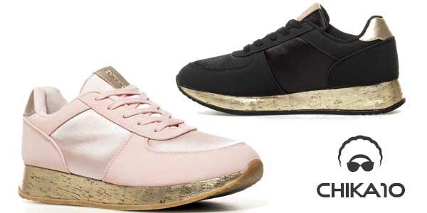 Zapatillas Chika10 New Saray 03 baratas en eBay